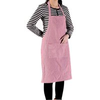 New Arrival High Quality Striped Skirt Waiter Kitchen Chef Cooking Apron Coffee 3 Colors Brief